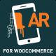 AR For WooCommerce Plugin