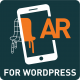 AR For WordPress Plugin